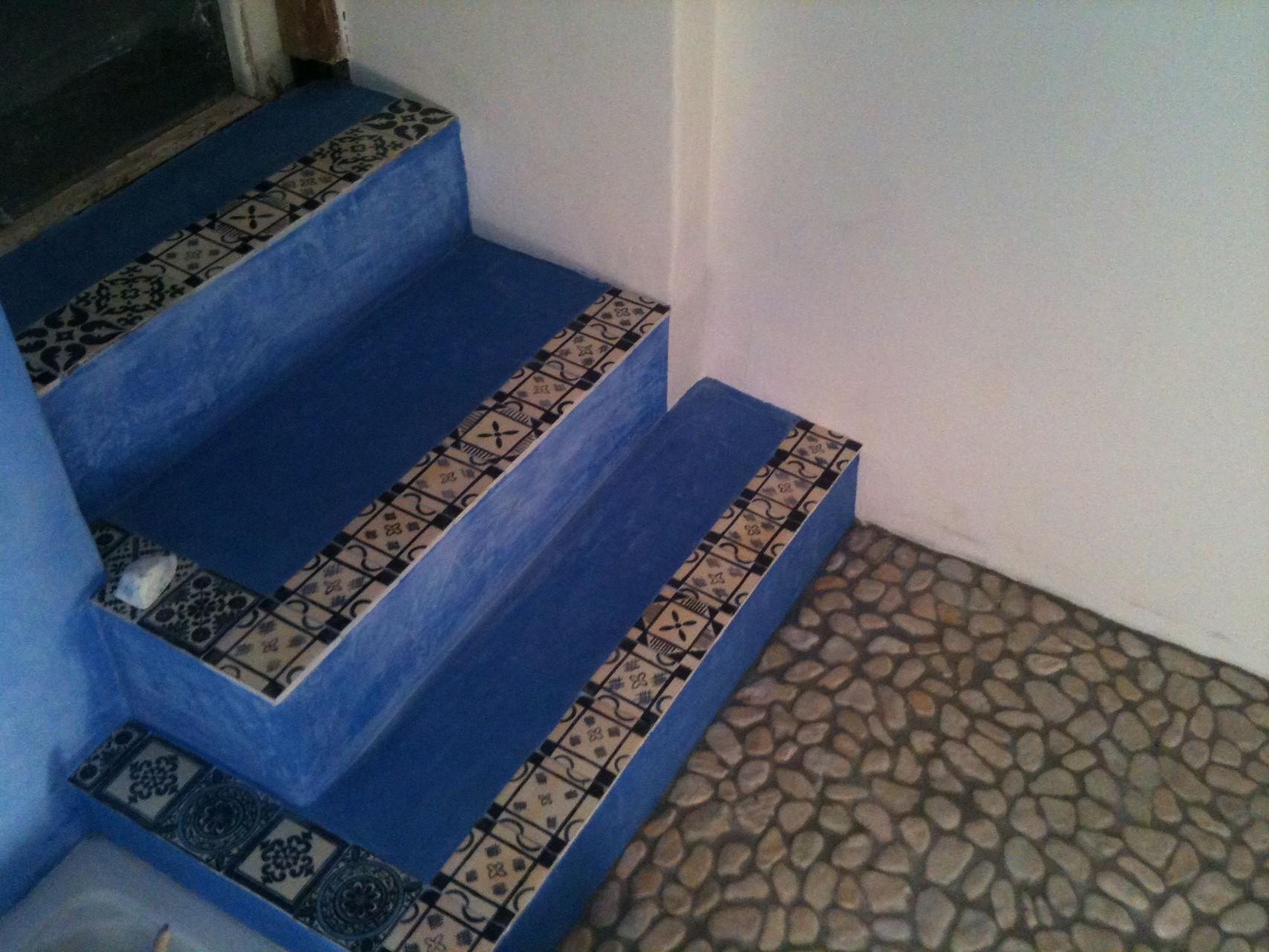 tadelakt und stucco ed schumacher basel malen gipsen kunst am bau. Black Bedroom Furniture Sets. Home Design Ideas
