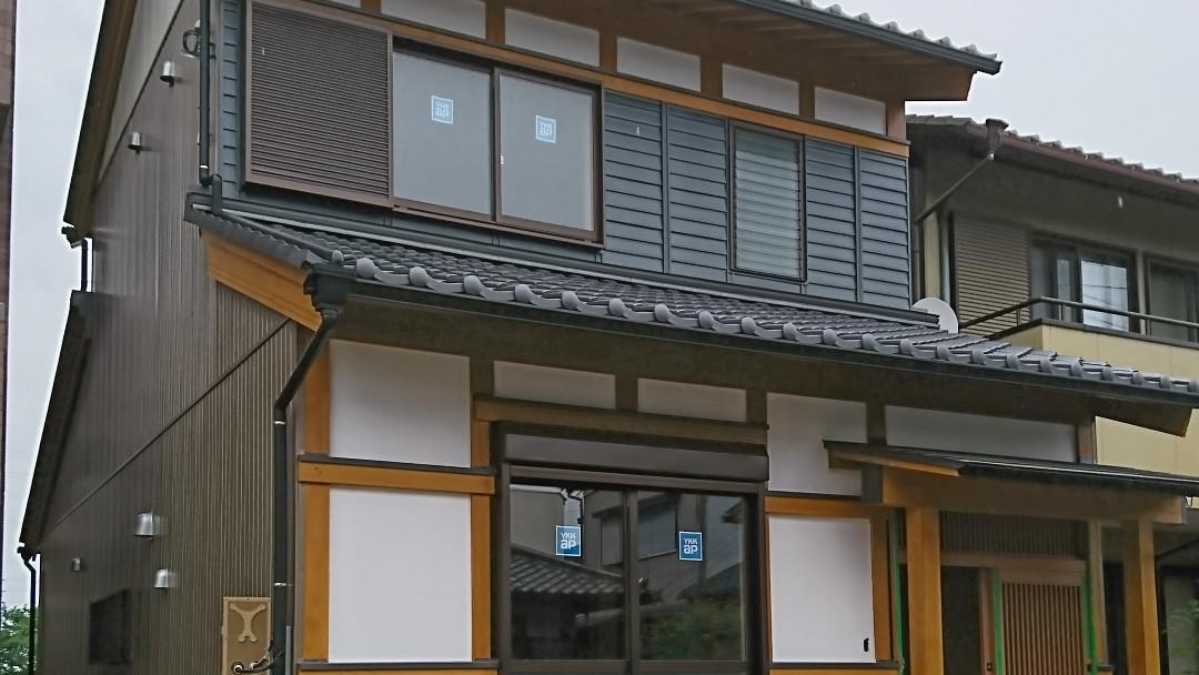 S邸新築工事(和風住宅)