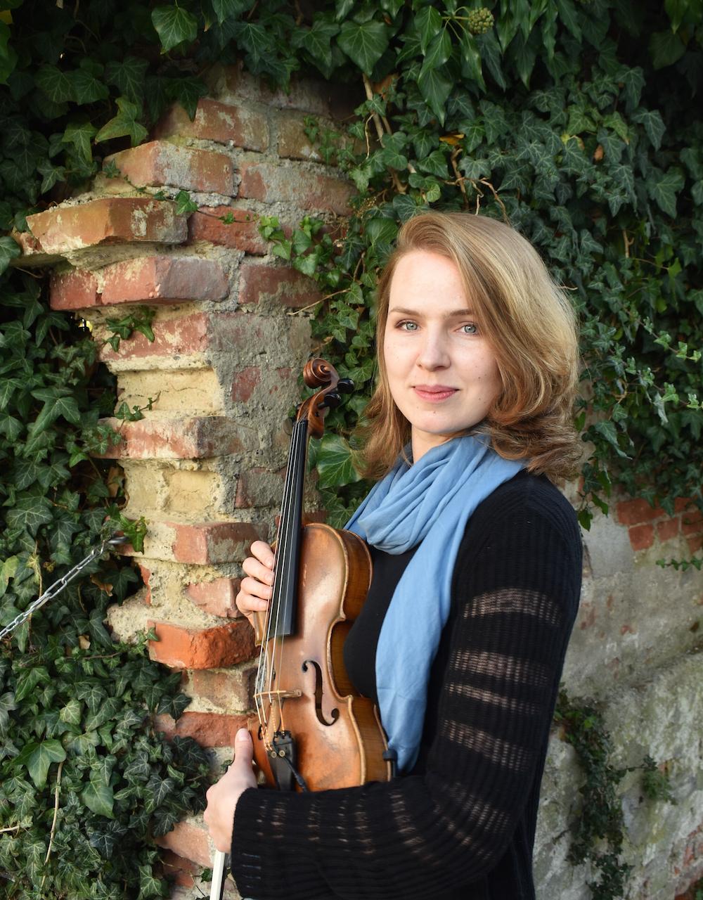 Klavierunterricht in Freising bei Klavierlehrerin Anna Antal