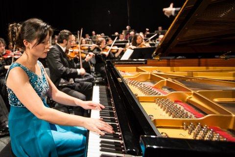 Para Chang, Klavierlehrerin in Schwabing, Fröttmaning, Garching, Oberschleißheim, Unterschleißheim, Eching, Neufahrn, Freising