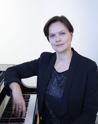 Klavierunterricht in Ismaning, Giesing und Schwabing