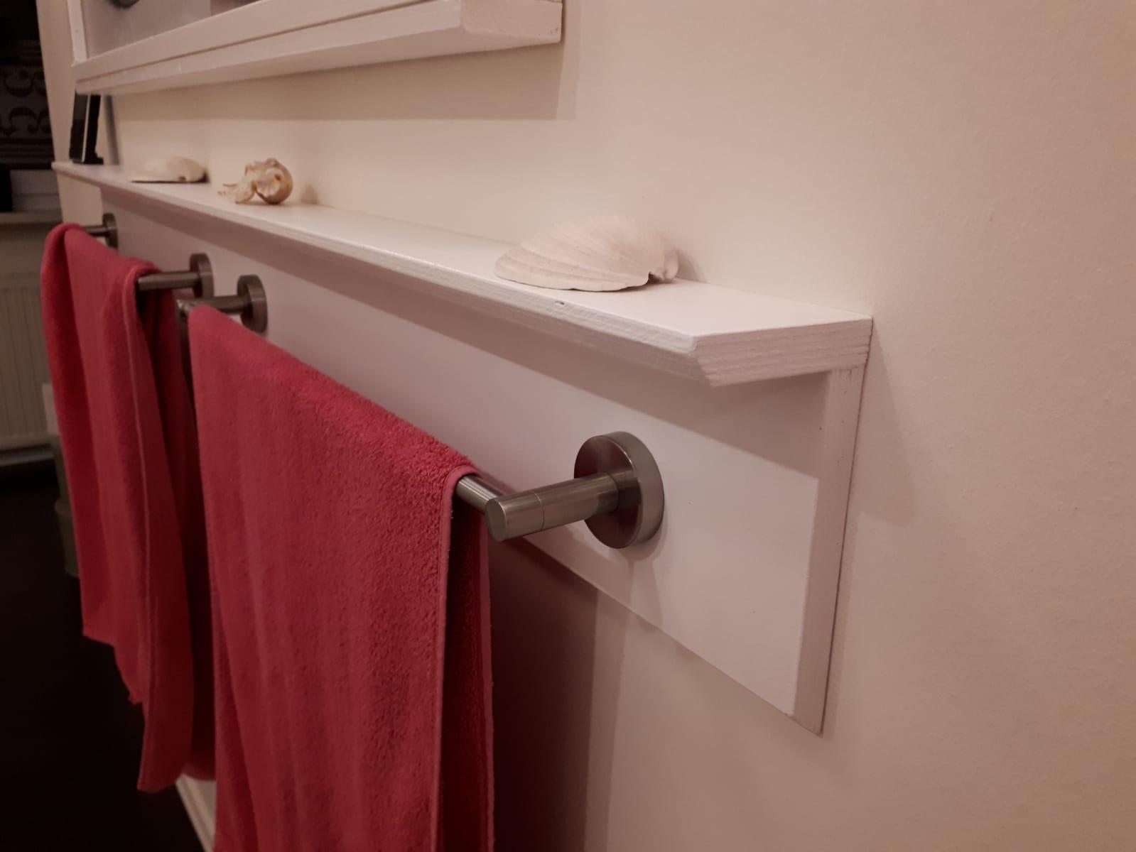 Handtuch Halter