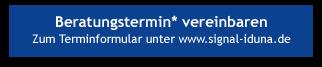 """Buttongrafik: """"Altersvorsorge Beratung vereinbaren"""" - Copyright SIGNAL IDUNA Generalagentur Homfeldt, Hamburg-Rahlstedt"""