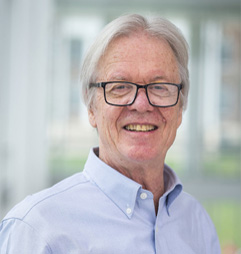 CBMG Spotlight: Dr. Todd Cooke appointed as Emeritus Professor
