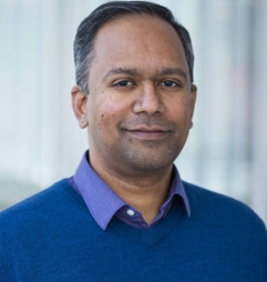 Dr. Antony Jose published in Nature Communications