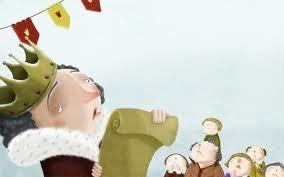 La cama voladora cuentos infantiles gratis online para for Cama voladora