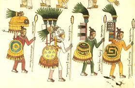 Fotos de guerreros incas 27