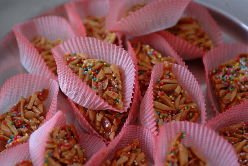 Sardinian sweeties
