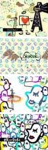 OkiDoki TV ジングル