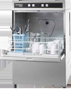 gemmet handels ag, gläserspülmaschine, hobart ecomax 404, wallis, brig