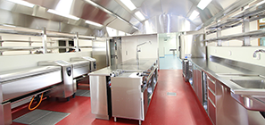 gemmet handels ag, innovative grossküchen / -produkte, komplettküchen, gastronomie, hotel, wallis, brig