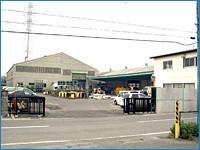 豊友工業株式会社 千葉工場(関連会社)