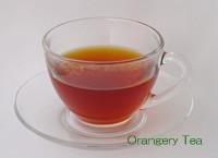 紅茶を飲んで健康に