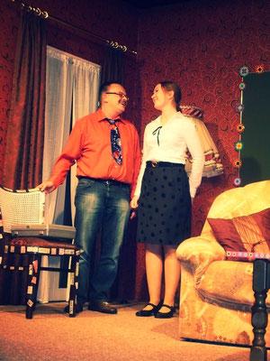 Die Stoppuhr-Familie – Mario und Betsy-Ann