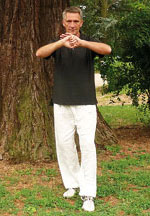 Enseignant : Jean-Marc Lecacheur - Qi Gong traditionnel et Arts Martiaux Internes chinois du Wudang à Rennes et Côte d'émeraude