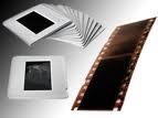 Dias Filmstreifen