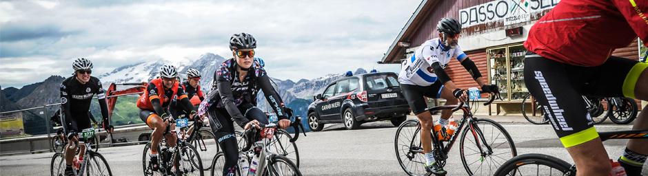 Maratona dles Dolomites - Amur