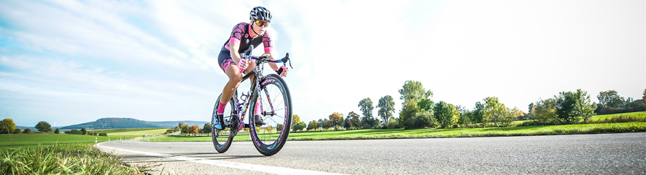 Ride like a pro - 3 stages of racing at RiderMan
