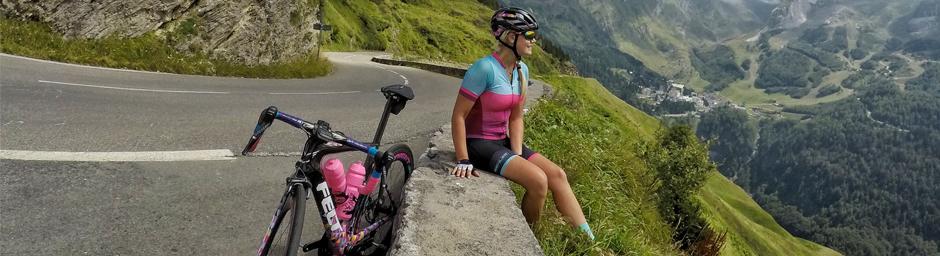 Col du Tourmalet bis Grimselpass - Der etwas andere Sommerurlaub