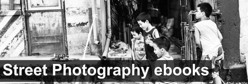 Free pdf ebooks about street photography