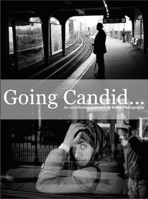 ebook cover of Going Candid
