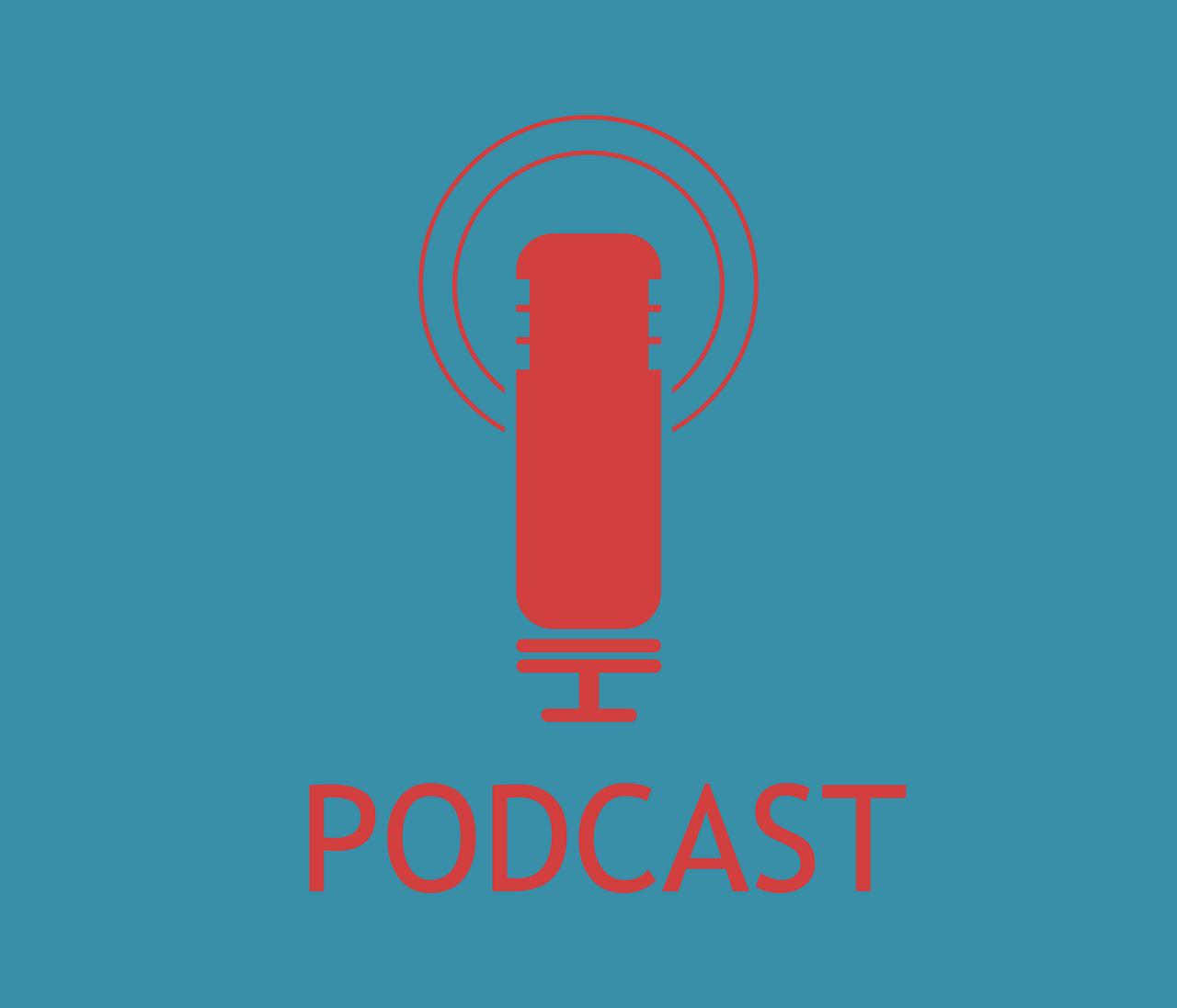 Die neuen Podcast-Folgen sind da!