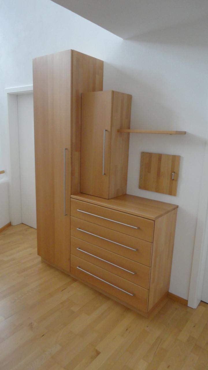 Garderobe / Buche