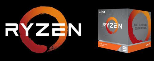 Ryzen3000シリーズ