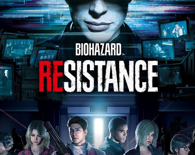BIOHAZARD RESISTANCE
