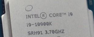 intel CPUの末尾の英語の意味