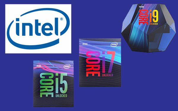 CPUについてIntel Core編~2020年自作ゲーミングPCから学ぶ~