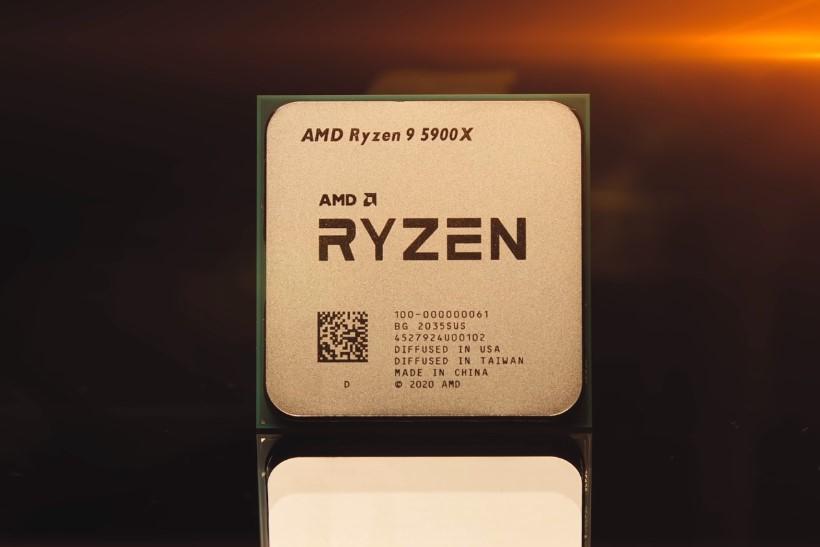 AMDRyzen5000シリーズについて