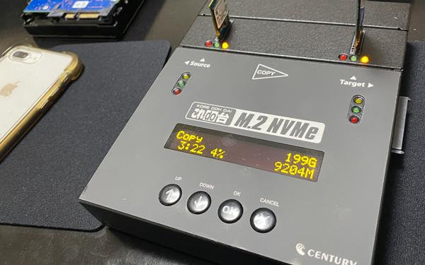 これdo台 M.2 NVMe/SATA変換購入パソコンAR