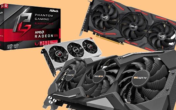 グラボGPU  AMD Radeonの選び方~2020年最新版~