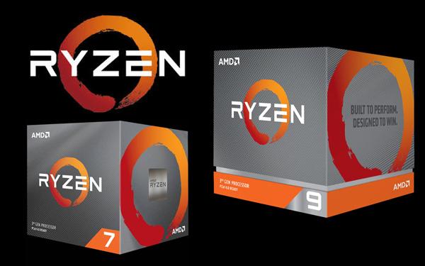 CPUについてAMD Ryzen編