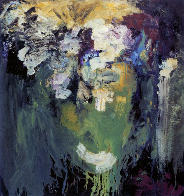 Josef Danner - 1986
