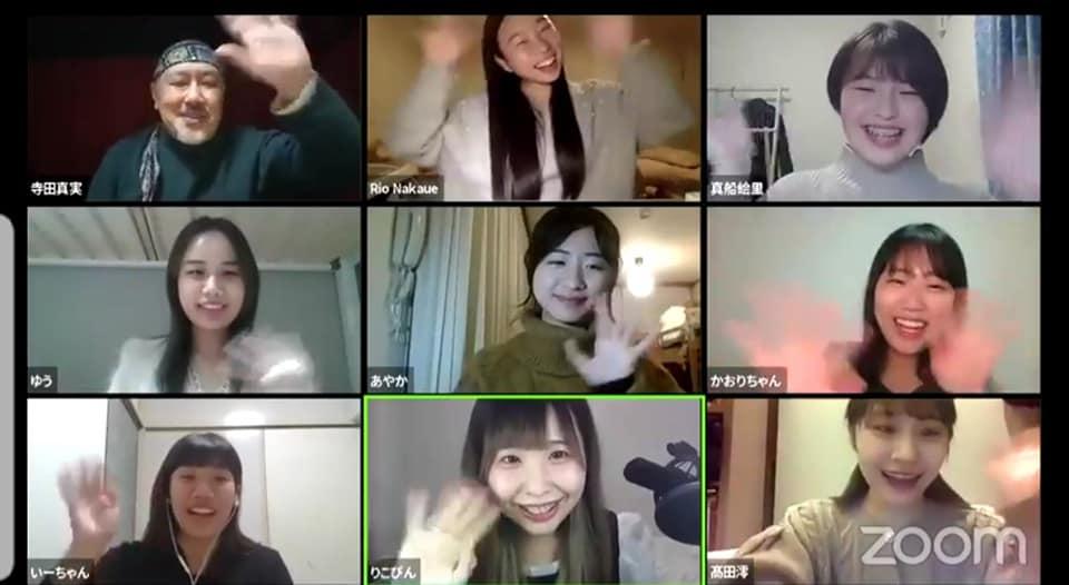 青山学院大学 《 2020年度 心魂ラボチャンネルあと2回 》