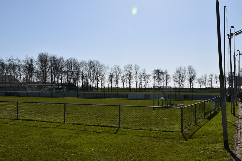 SV Simonshaven Hoofdtrainer Peter Hoek gaat door!