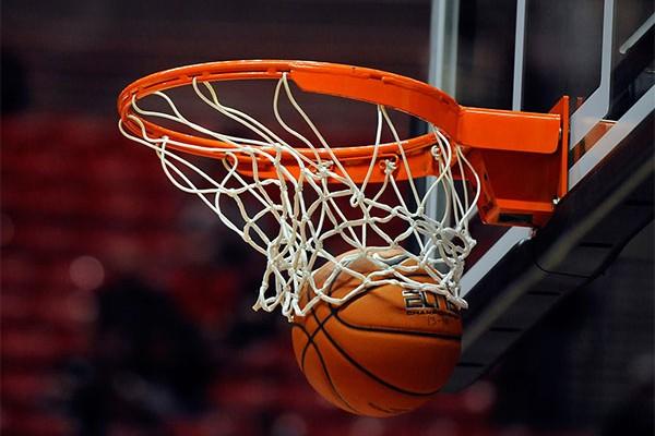 Indeling Basketbal