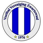vv Zwartewaal verlengt met hoofdtrainer en andere stafleden.
