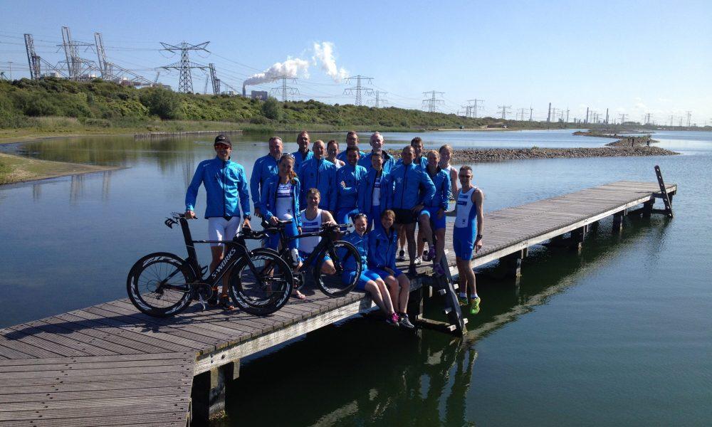 Nieuws van Triathlon Groep Voorne (TVG).