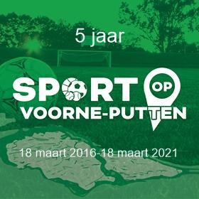 Sportnieuwsarchief april 2021.