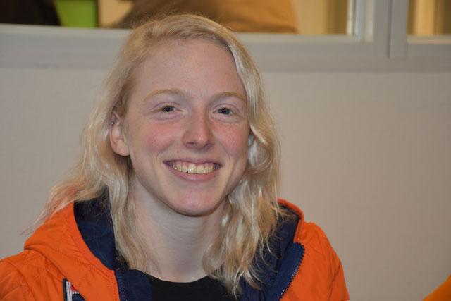 Judoka Naomi van Krevel naar Europese Kampioenschappen in Praag