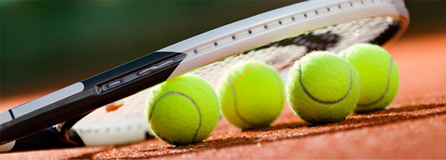 Tenniscompetitie opnieuw opgeschoven.