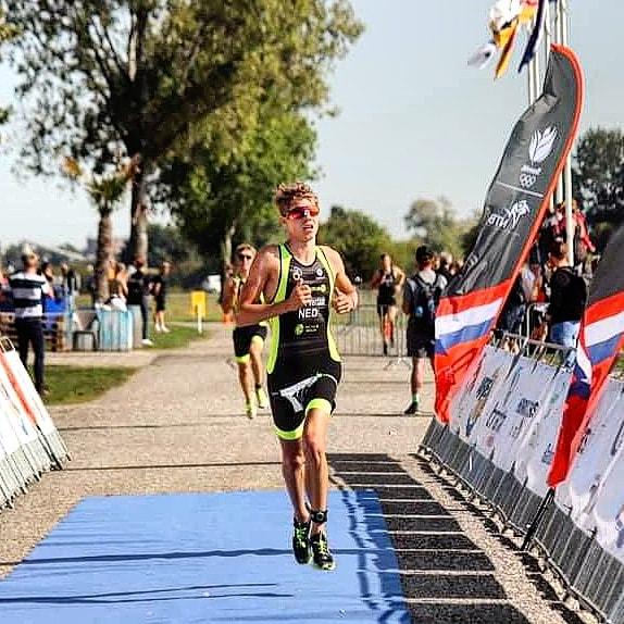 NK Triathlon Roermond.