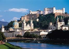 Stadt Salzburg