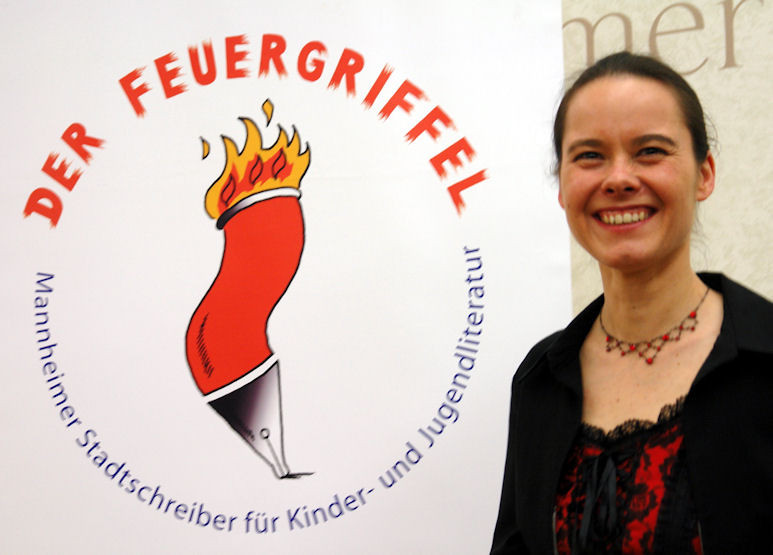 Feuergriffel 2009 Antje Wagner