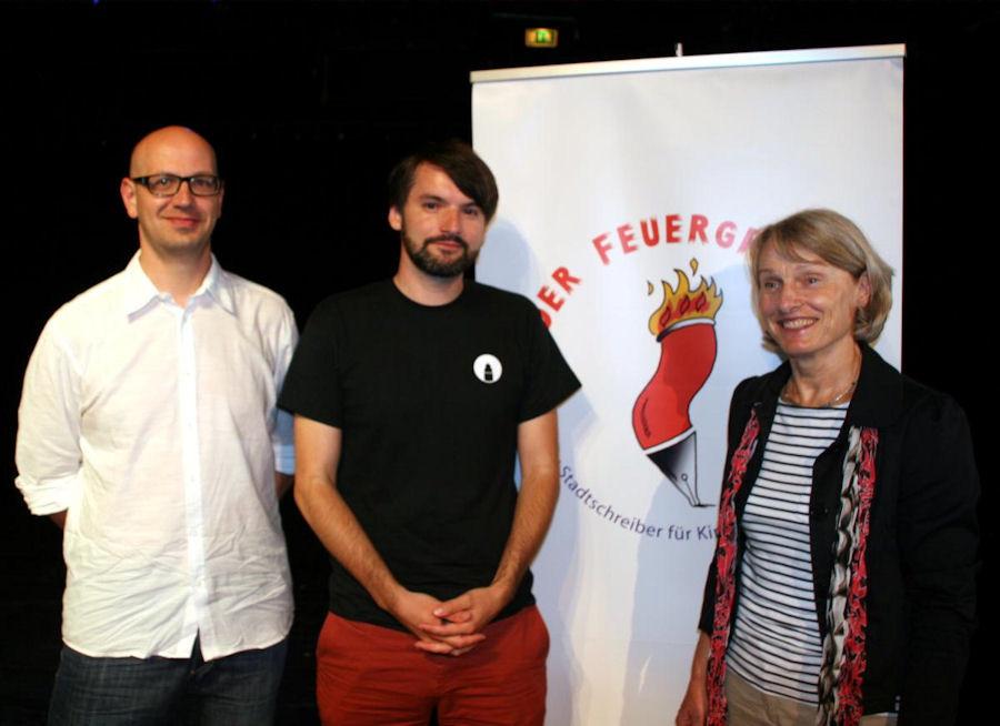 Feuergiffel 2013 Sasa Stanesic