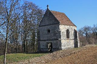 La Chapelle Saint-Anobert