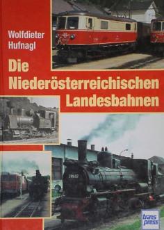 Die Niederösterreichischen Landesbahnen